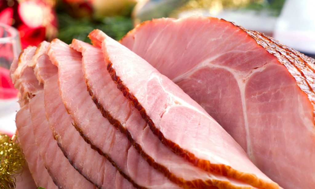 Fresh Hams Perfect for the Holidays