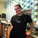 Amy Head Baker Savannah Cafe and Bakery Houston Area